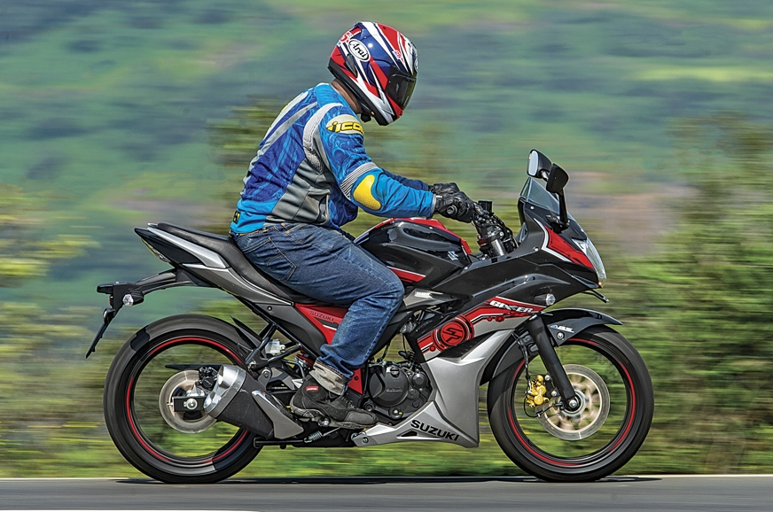 Safety And Braking On Bikes Feature Autocar India