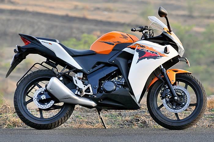 Honda Cbr 150 Images Cbr 150 Bike Photo Gallery Autocar India