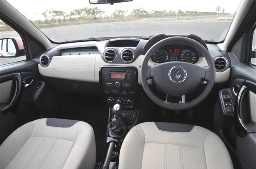 Renault Duster Photos Duster Interior Exterior Image Gallery