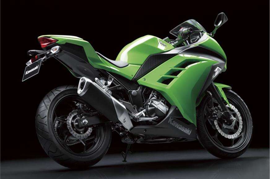 New Kawasaki Ninja 250r Photo Gallery Autocar India