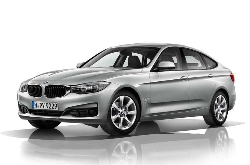 BMW Series GT Gallery Autocar India - 2013 bmw gt