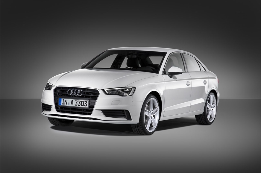 New Audi A Saloon Photo Gallery Autocar India - Audy auto