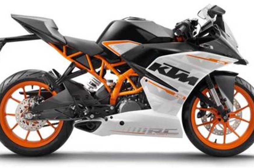 New Ktm Rc 390 Images Rc 390 Photo Gallery Autocar India