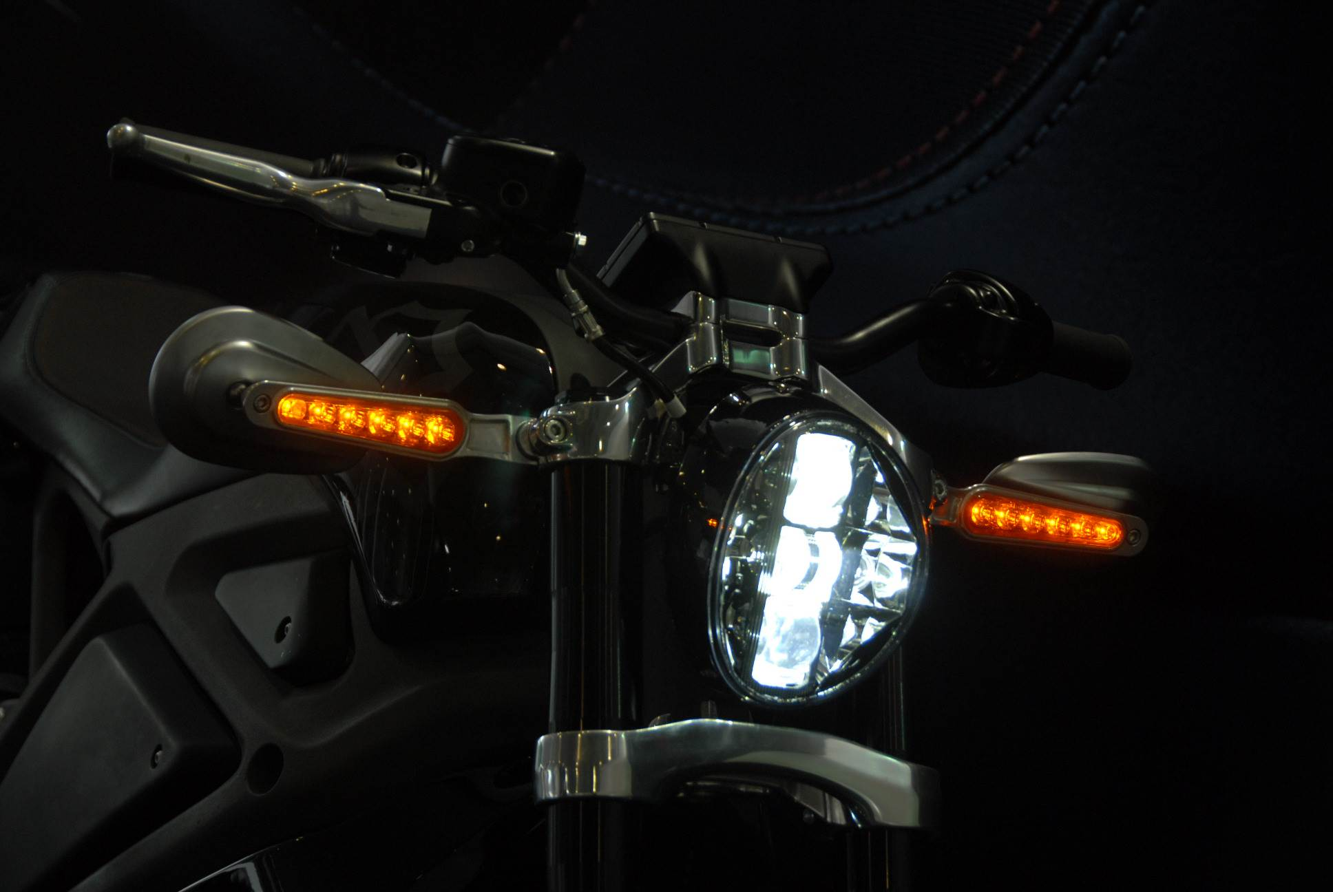 Harley Davidson Livewire Photo Gallery Autocar India