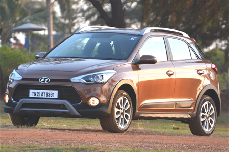 Hyundai Active Photo Gallery Autocar India