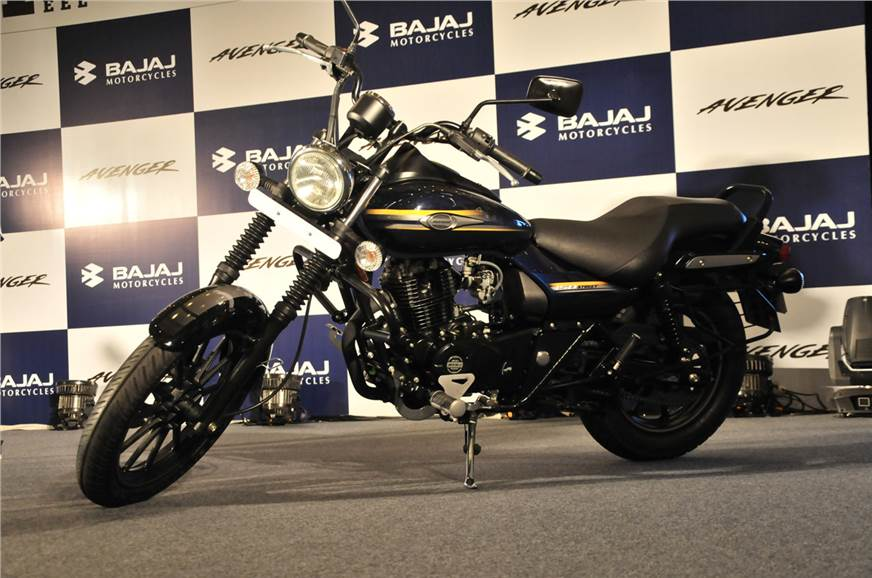 Bajaj Avenger 220 Street 220 Cruise And Avenger 150 Photo Gallery