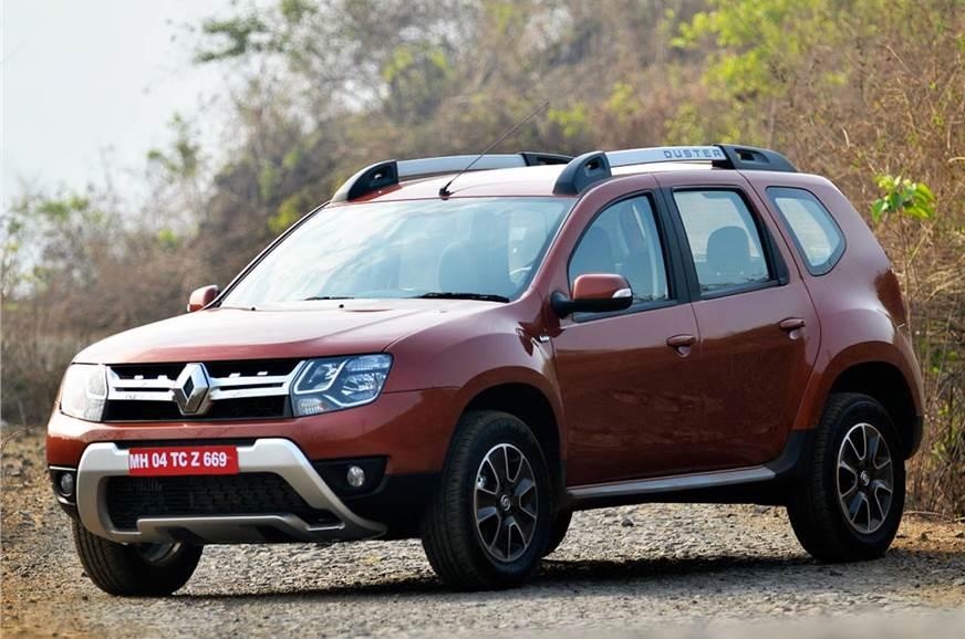 Renault duster suv facelift photo gallery autocar india voltagebd Image collections