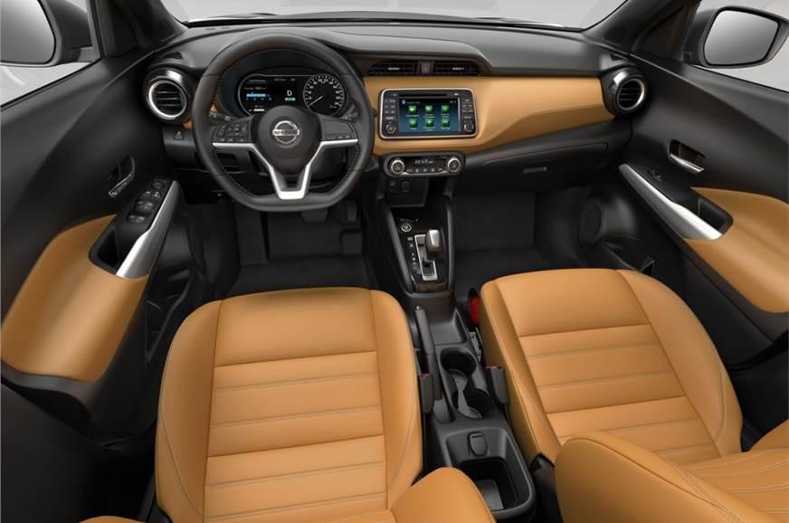 Nissan Kicks Suv Image Gallery Autocar India