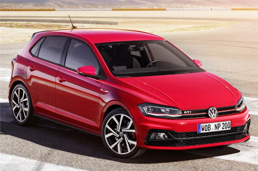 All New Volkswagen Polo 2018 Interior And Exterior Images And
