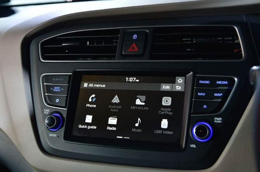 New Hyundai i20 facelift images, interior, exterior, engine