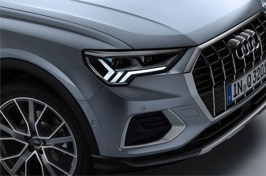 2019 Audi Q3 Image Gallery Autocar India