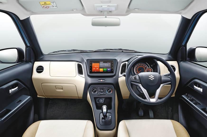 Suzuki wagon r 2020