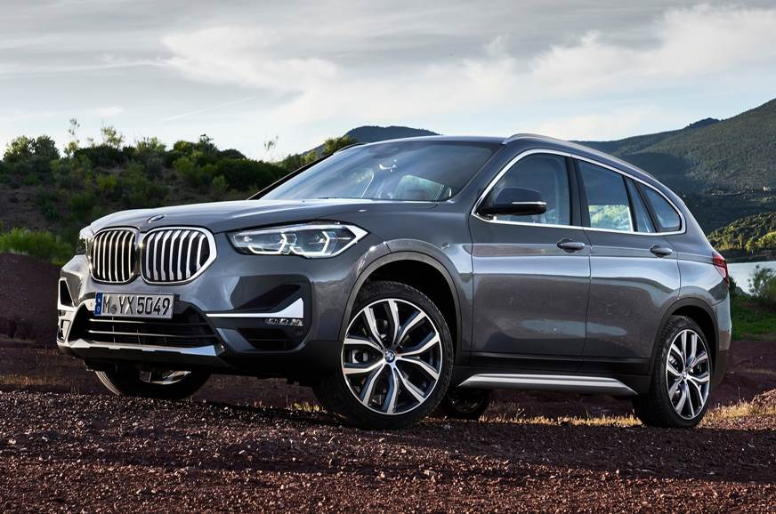 2019 bmw x1 image gallery