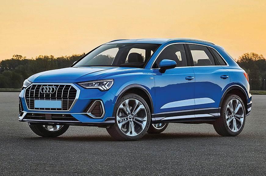 New cars for 2019: Upcoming SUVs - Autocar India