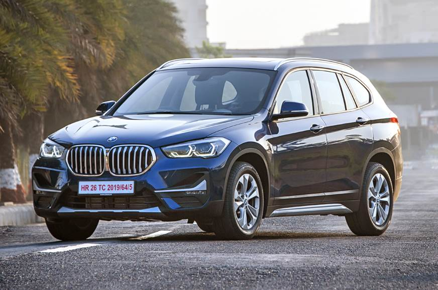 2020 Bmw X1 20d Diesel Facelift India Review Minglevingle