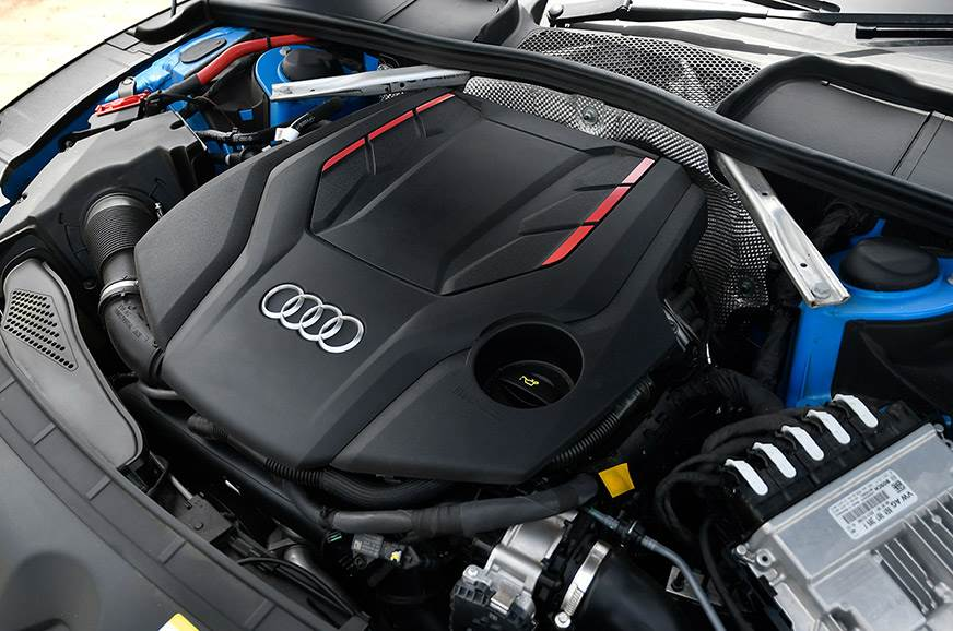 2021 Audi S5 Sportback facelift price, performance and features review -  Autocar India