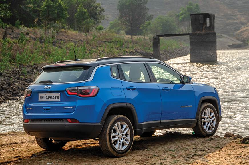 2018 Jeep Compass Long Term Review Final Report Autocar India