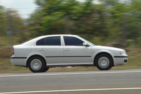 skoda octavia 1.9 tdi - autocar india