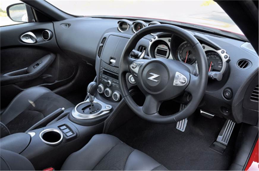 Nissan 370Z - Autocar India