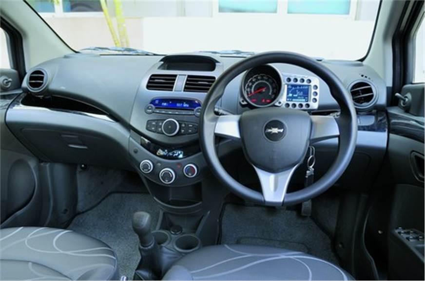 Chevrolet Beat Lt Autocar India