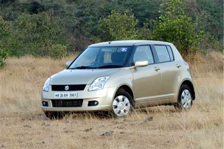Swift gets K-series engine - Autocar India