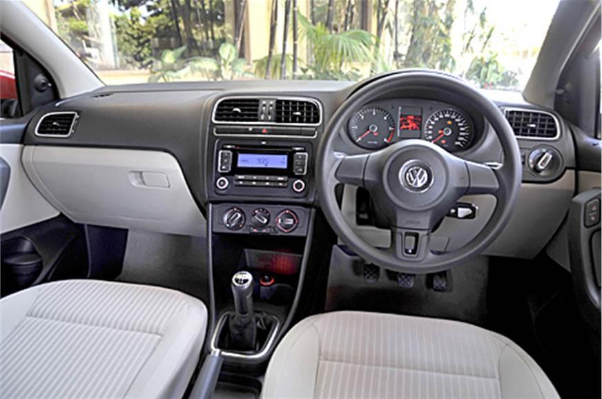 2010 Volkswagen Polo Autocar India