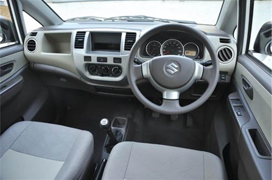 Maruti Suzuki Zen Estilo Vxi Autocar India