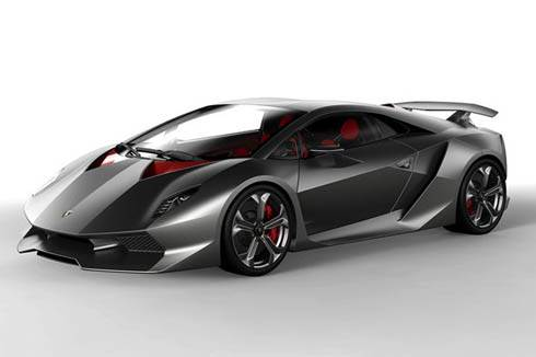 Lamborghini To Make Sesto Elemento Autocar India