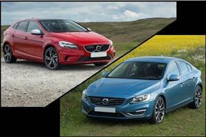 Volvo V40 D3 R-Design Price, Images, Reviews and Specs