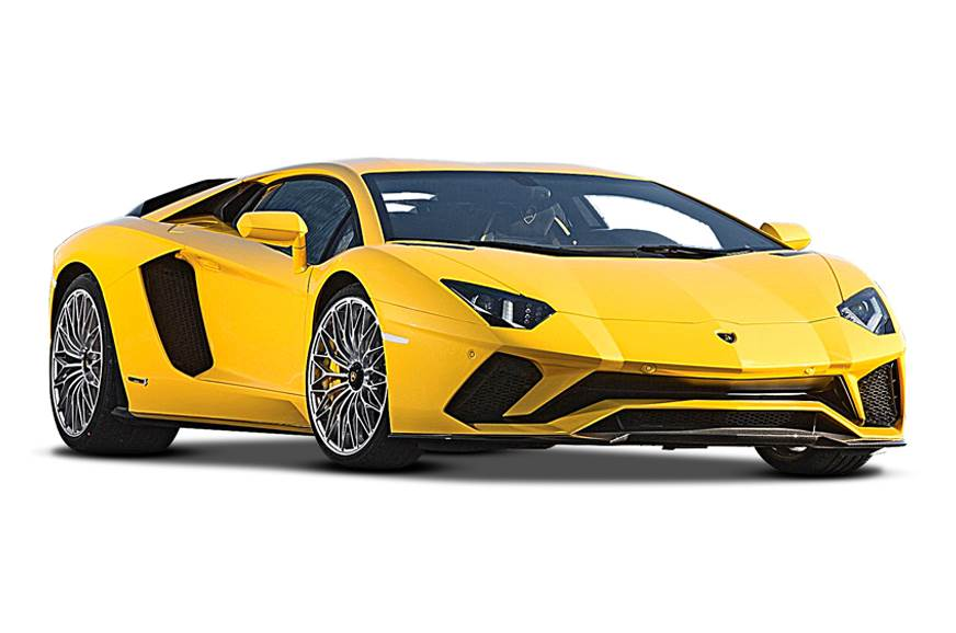 Lamborghini Aventador Svj Price Images Reviews And Specs Autocar