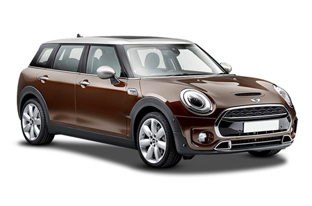 Mini Clubman Cooper S Price Images Reviews And Specs Autocar India