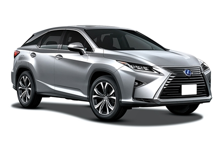 Lexus F Sport Price >> Lexus Rx 450h F Sport Price Images Reviews And Specs