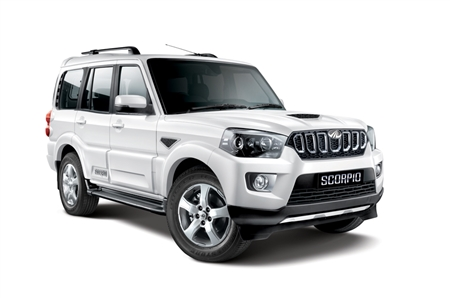 9 Seater Car >> Mahindra Scorpio S5 9 Seater Price Images Reviews And