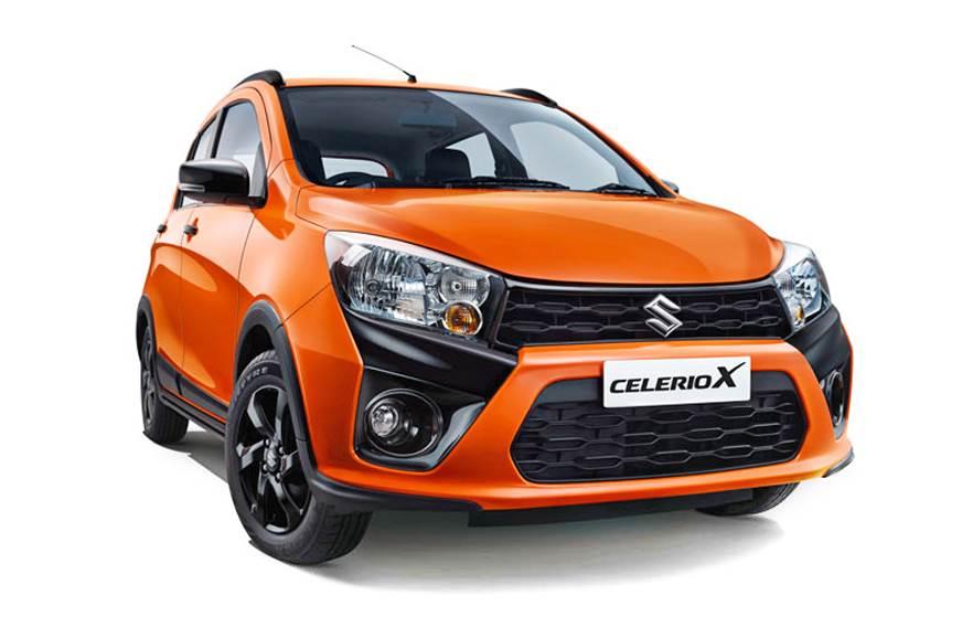 Maruti Suzuki Celerio X Price, Images, Reviews and Specs | Autocar India