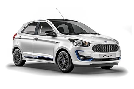 Ford Figo Price Images Reviews And Specs Autocar India