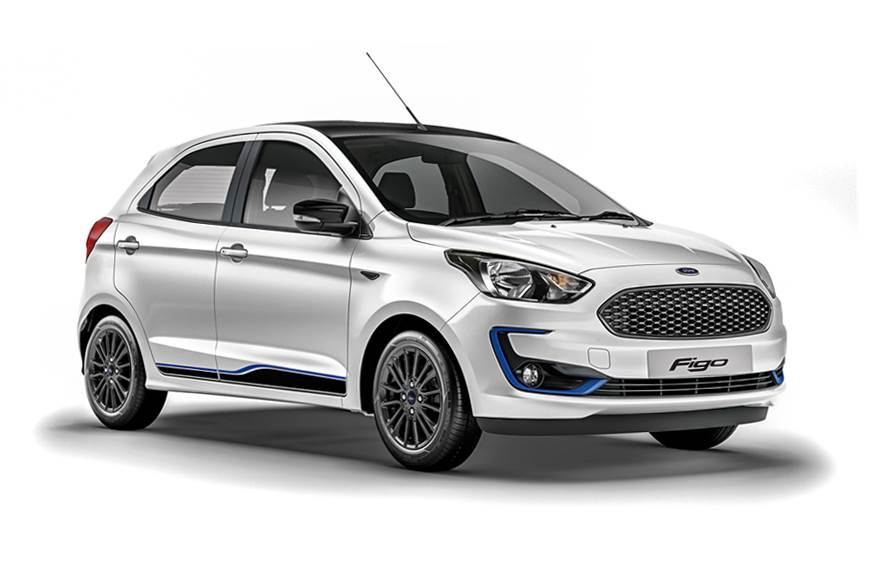 Ford Figo Price, Images, Reviews and Specs | Autocar India