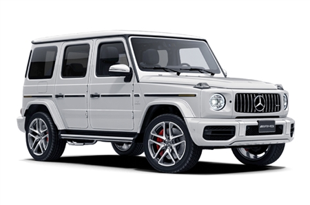 Used 2019 Mercedes-Benz G-Class in Saint Louis, MO | Auto.com ...