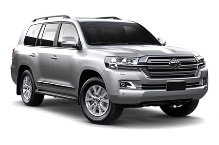 2018 Toyota Land Cruiser Prado: Facelift, Changes, Price >> 2018 Toyota Land Cruiser Prado Facelift Changes Price Upcoming