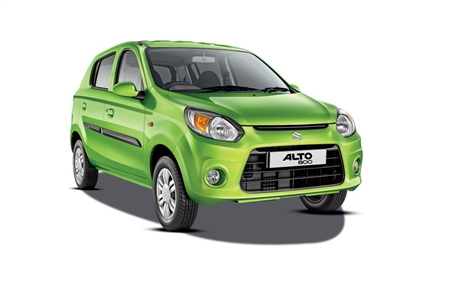 Maruti Suzuki Alto 800 Price Images Reviews And Specs Autocar India