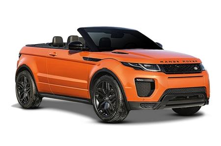 Range Rover Convertible >> Land Rover Range Rover Evoque Convertible Price Images