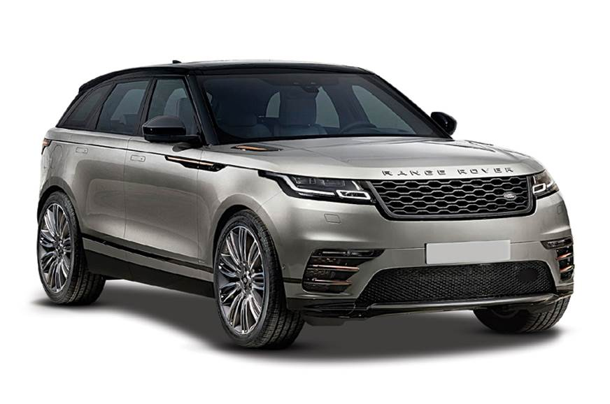2019 Range Rover Velar SVR: News, Specs, Price >> Land Rover Range Rover Velar Price Images Reviews And Specs