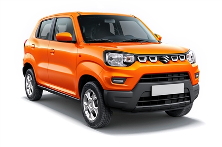 Maruti Suzuki S-Presso Price, Images, Reviews and Specs | Autocar India