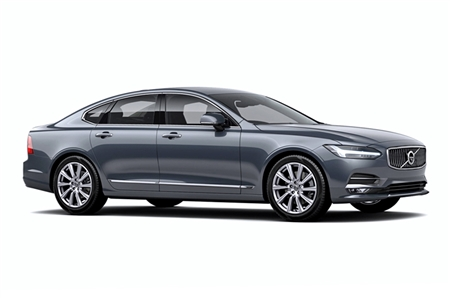 Volvo S90 Price, Images, Reviews and Specs | Autocar India