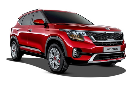 Kia Seltos Price Images Reviews And Specs Autocar India