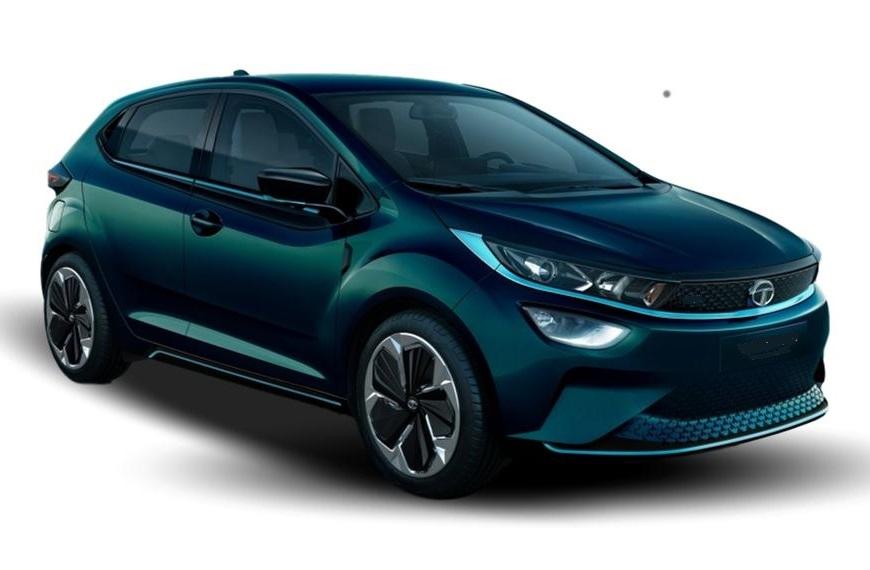 Tata Altroz Ev Price Images Reviews And Specs Autocar India