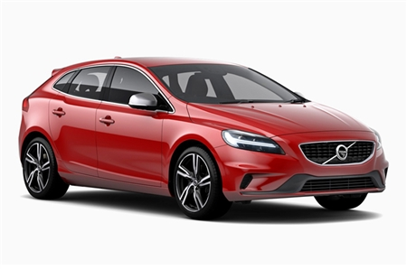 Volvo V40 Price, Images, Reviews and Specs | Autocar India