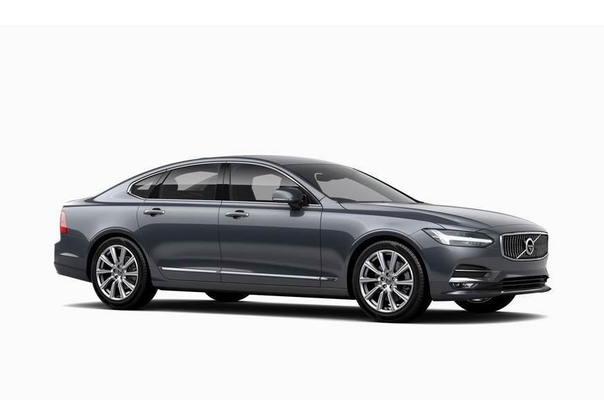 Volvo S90 Reviews Price Images Specs Autocar India