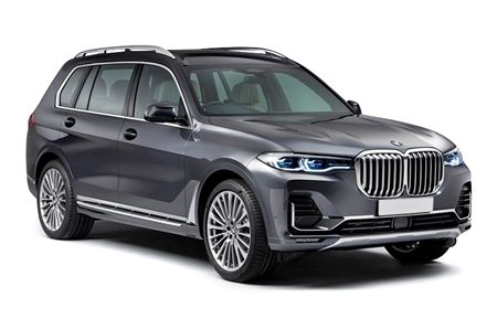 BMW Suv Price >> Bmw X7 Price Images Reviews And Specs Autocar India