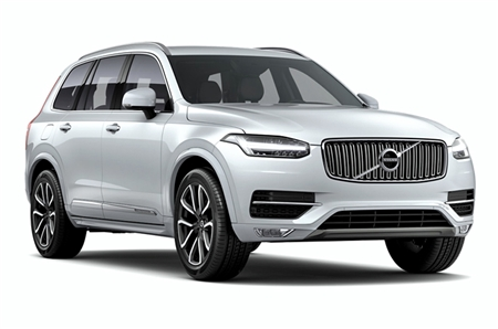 Volvo xc90 price in india 2020
