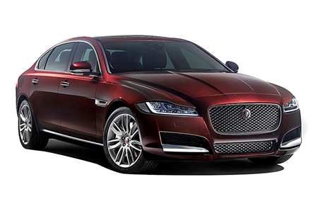 Jaguar XF Price, Images, Reviews and Specs | Autocar India